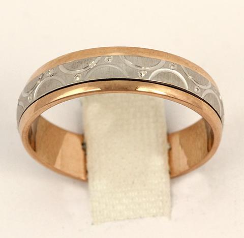 Обручальное кольцо код- 1000050493646 1