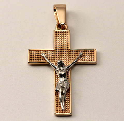 Крест код- 1000041738732 1