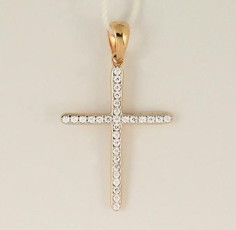 Крест код- 1000076866554 1