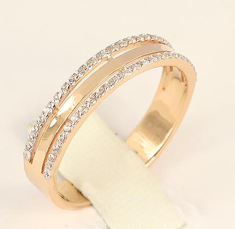 Обручальное кольцо код- 1000062608496 2