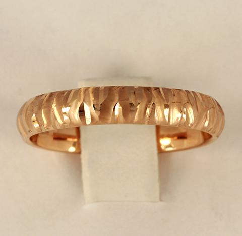 Обручальное кольцо код- 1000097466955 1