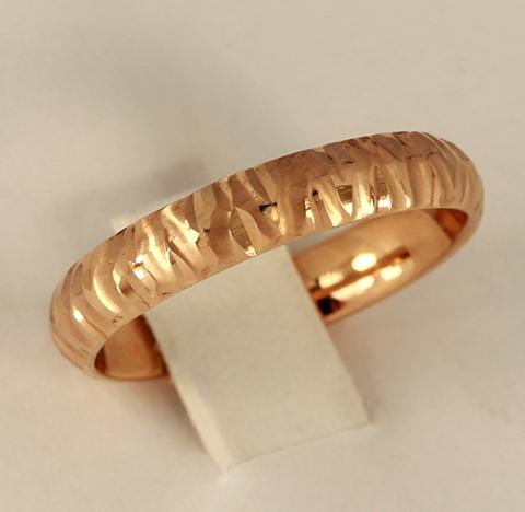 Обручальное кольцо код- 1000097466955 2